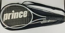 New listing Prince More Performance Response B900 Midplus Tennis Racquet w/Cover Bag