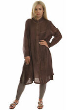 Unbranded Linen Midi Dresses for Women