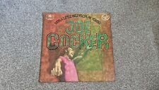 Joe Cocker - With A Little Help From My Friends Vinyl - Record