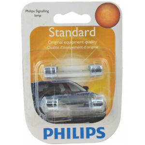 Philips Dome Light Bulb for Chevrolet Astro Bel Air Biscayne Blazer wd