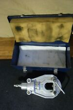 Anderson Versa Hydraulic Dieless Crimper Head Model Vc8c