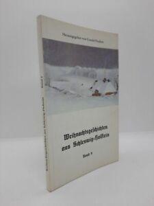Weihnachtsgeschichten aus Schleswig-Holstein; Teil: Bd. 2. Kleine HDV-Reihe
