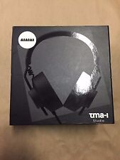 AIAIAI TMA-1 Studio Headphones Black  -   FREE SHIPPING!