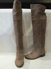 River Island Pull On Over Knee Boots for Women