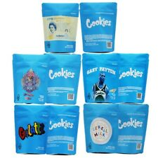 Cookies Cali Packaging Mylar Bag