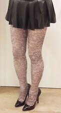 Falten Mini Lederrock, dünnes Lederimitat, Größe XL, neu, passt Gr. 44