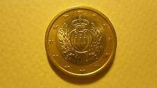 REPUBBLICA SAN MARINO 2013 MONETE DA 1 EURO