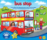 Orchard Toys 032 Bus Stop  Kids Childrens Toddler Fun Learning Game 4 - 8 Years