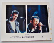 New listing Easterhouse Promo Photo 8x10 Rare 1989 Collectable Uk Indie Alternative Smiths