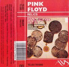 PINK FLOYD Relics - Cassette - Tape   SirH70