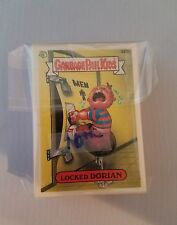 Garbage Pail Kids Series 10 A & B #379a - 417a