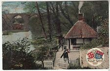 Corby Collectable Cumberland & Westmorland Postcards