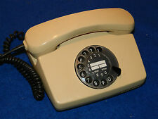 ANCIEN vintage TELEPHONE old phone ALT TELEFON fetap 791-1 Bundespost GERMANY