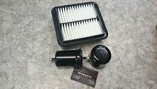 Inspektionspaket Filter Wartungskit Daihatsu Sirion M1 1,0 43KW 2000-2005