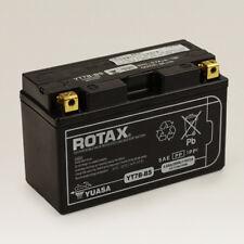 Batterie Rotax Max Kart 12V-6,5Ah (Yuasa) inkl. Säurepack 265516