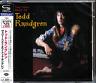 TODD RUNDGREN-THE VERY BEST OF TODD RUNDGREN-JAPAN SHM-CD C41