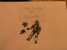 GI Joe Action Figure 1987 Cobra Commander