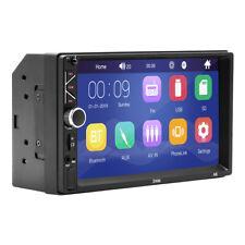 Bluetooth Car Stereo Radio 7