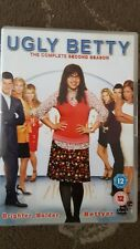 UGLY BETTY COMPLETE SERIES 2 DVD