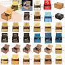 Wooden Harry Potter Game of Thrones Frozen Spieldose Holz Spieluhr Music Box