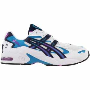 ASICS Gel-Kayano 5 Og Lace Up  Mens  Sneakers Shoes Casual