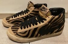 Nike Blazer Pony Hair (Ultra Rare)