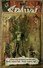 McFarlane Toys Curse of the Spawn Spawn Medusa Action Figure