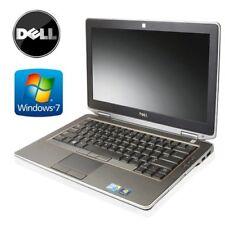 USED Dell Latitude E6320 i5 2520m 2.5GHz 4GB 250GB Windows 7 Professional 32-Bit