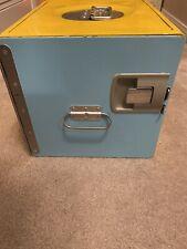 Aircraft galley Storage container. Airline Equipment Galley Storage Box.