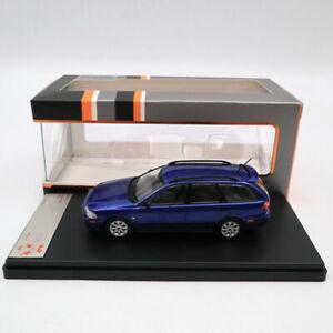Premium X VOLVO V40 2001 METALLIC DARK BLUE PRD441 1:43 Diecast Limited Edition