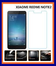 Vetro temprato pellicola protettiva display per Xiaomi REDMI NOTE2