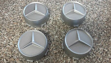 Radzierblenden Zoll (x4) Radkappen Blenden Mercedes Sprinter 1996-2006 Neu @#@