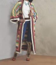 Women's Winter Fall Spring kimono Sweater coat jacket long duster size LXL1X XXL