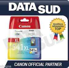 Canon CL 541XL Colore Originale Cartuccia Inkjet CL-541XL per Pixma MX395 430