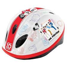 One Direction Foam Padded Lightweight Kids' Safety Helmet Adjustable Head Straps