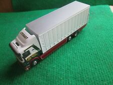 OXFORD EDDIE STOBART SCANIA TRUCK (LOT G20)