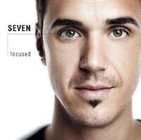 "SEVEN ""FOCUSED"" CD NEW+"