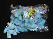 Disney Sulley Monsters Inc Key Rings Bulk Lot x 12