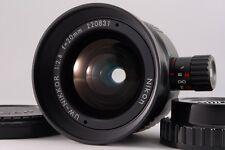 [Near Mint]Nikon UW-Nikkor 20mm f/2.8 UW Lens From Japan