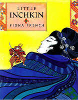 Little Inchkin, French, Fiona, Good Book