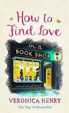 How to Find Love in a Bookshop-ExLibrary