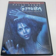 Gothika (DVD Widescreen Edition) with Halle Berry