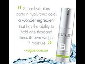 ASAP Super B Serum Complex 30ml with High Vitamin B3 Niacinamide Collagen Boost