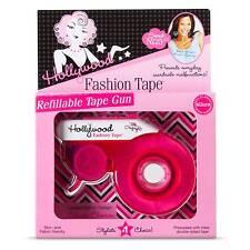 Hollywood Fashion Refillable Tape Gun Chevron Secret No. 25