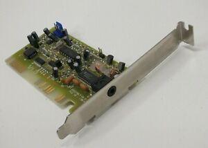 Aztech Vintage 8-bit ISA - FM Radio Receiver Interface / Sound Card