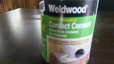 DAP Weldwood Nonflammable Contact Cement 16oz Can