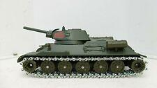 SOLIDO  1/50 CHAR T 34  Véhicule militaire état neuf