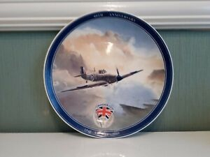 Wedgwood VE Day Commemorative Plate