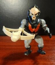 MOTU 1981 Masters of the Universe HORDAK With Crossbow He-Man Malaysia
