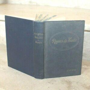 WHITE - RAYONS DE SANTE (4e édition, 1937) illustré